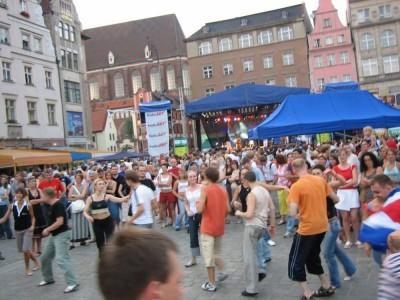 Carnaval De Salsa 2006