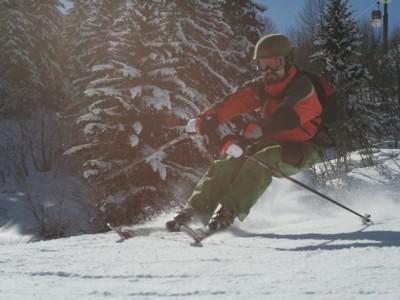 Sezon zimowy 2008