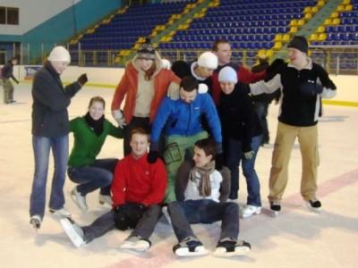 Narty & taniec 2009