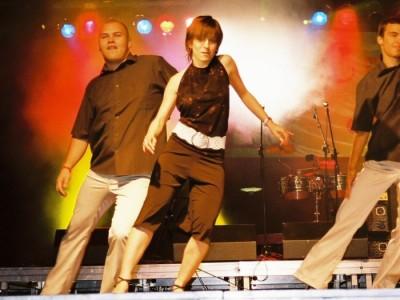Carnaval de Salsa 2007