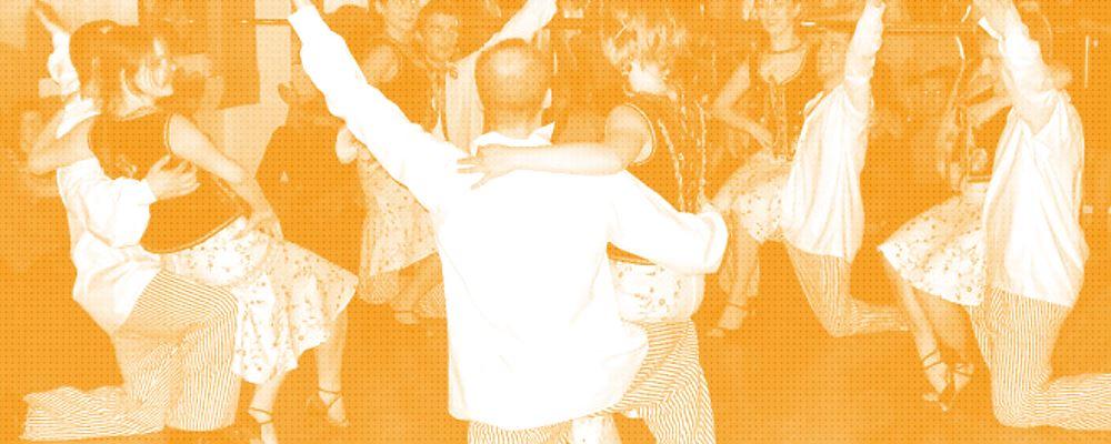 Tańcz Ruedę jak mistrzowie!
