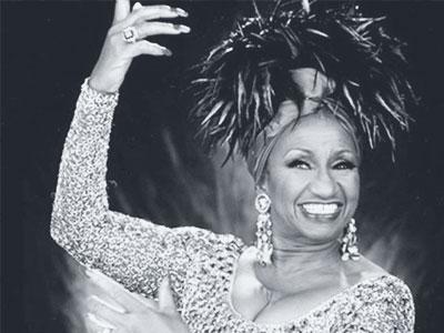 8. Celia Cruz - Jingle Bells