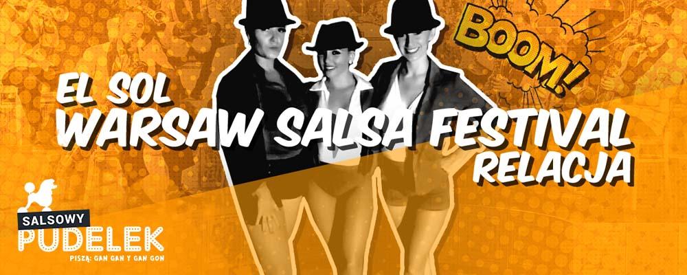 El Sol Warsaw Salsa Festival 2016