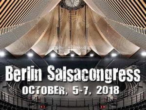Berlin Salsacongress