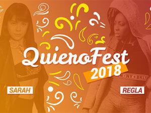 Quiero Fest 2018