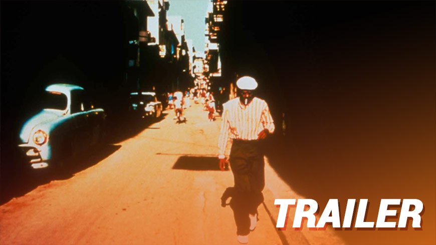 Buena Vista Social Club (1999) - Official Trailer