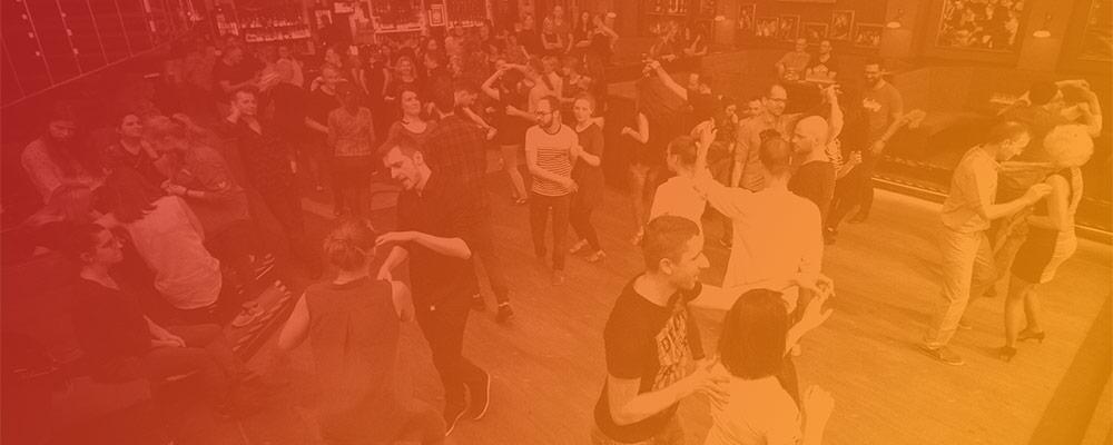 Przedwakacyjne kontynuacje kursów Salsy w parach