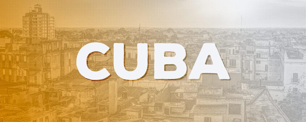 Od marzenia do spełnienia, czyli pomarańczowa wyprawa na Kubę