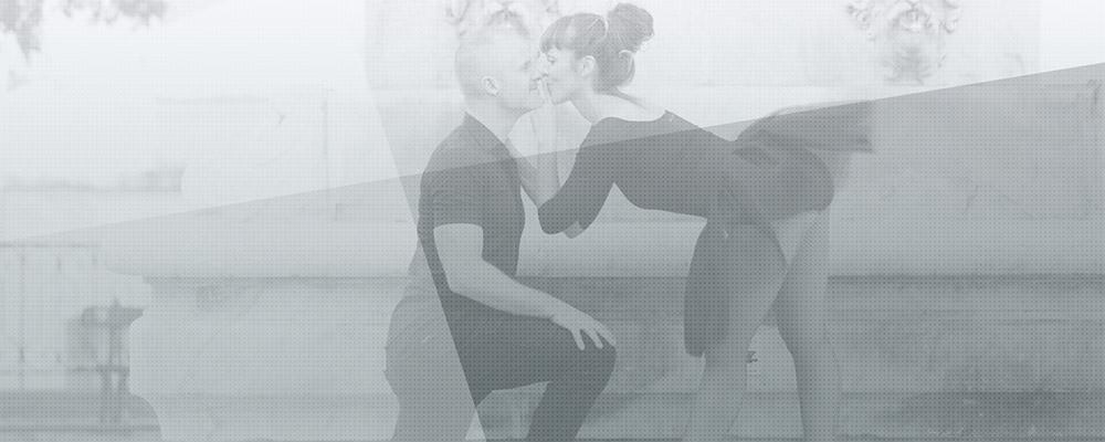 Alegria Team Concept czyli choreograficzny project dla par